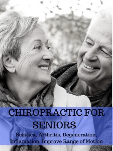 Des Moines Chiropractor For Seniors