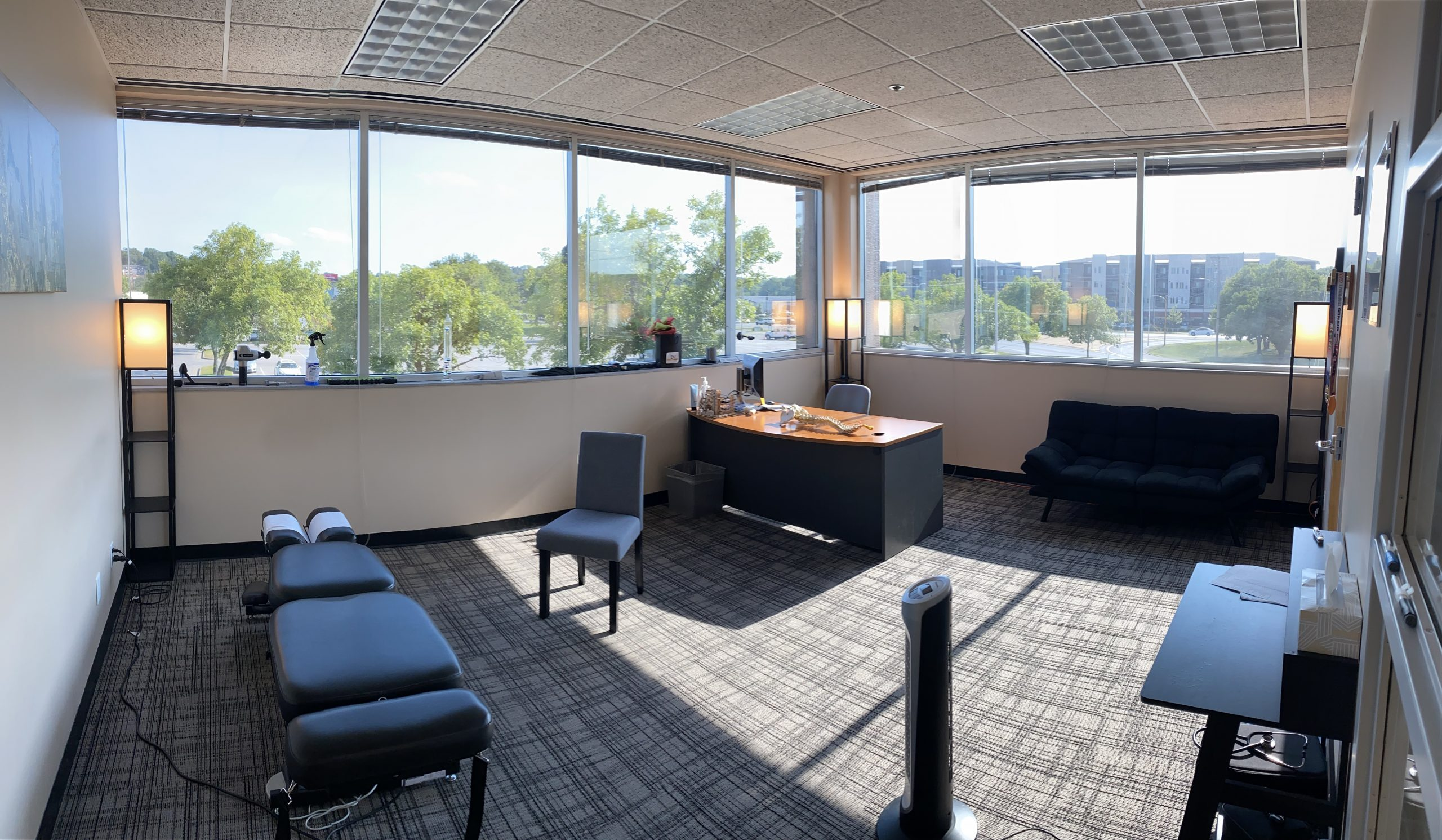 Des Moines Chiropractic Clinic